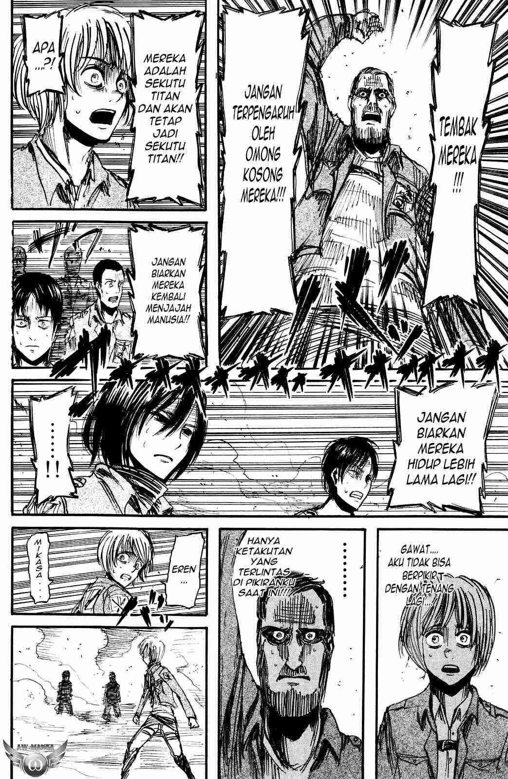 Komik shingeki no kyojin 011 12 Indonesia shingeki no kyojin 011 Terbaru 38 Baca Manga Komik Indonesia 