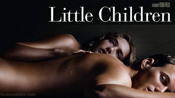 Little Children a movie like Malena