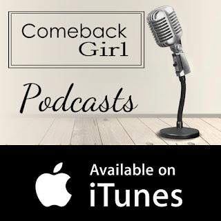 Comeback Girl