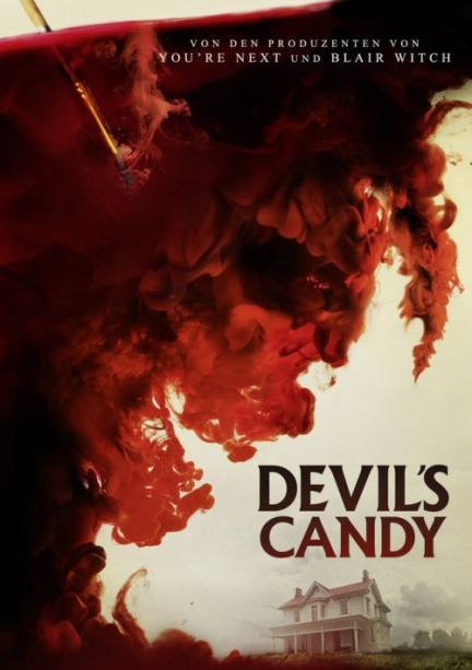 The Devil's Candy 2015 ταινιες online seires oipeirates greek subs