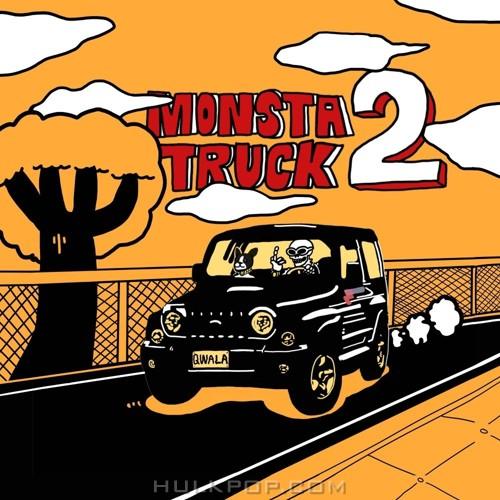 QWALA – Monsta Truck 2