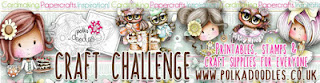 Polkadoodle Challenge