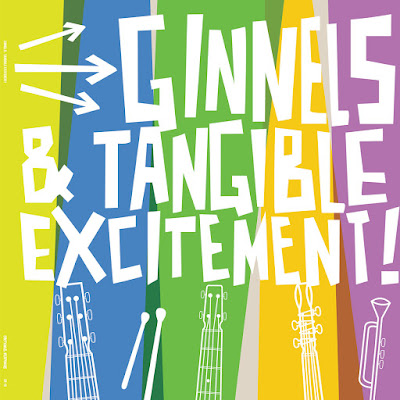 GINNELS + TANGIBLE EXCITEMENT! by Emotional Response