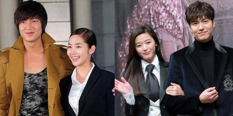 Phim Lee Min Ho và duyên phận với những đàn chị tuổi băm-2016