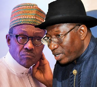 N'Delta Avengers Threat: Buhari Hosts Jonathan Secretly In Aso Rock