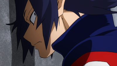 Boku no Hero Academia 3 Episode 25 Subtitle Indonesia [Final]