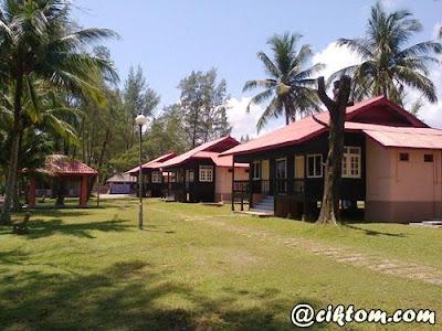 Destinasi Pelancongan Tempat Penginapan Di Terengganu