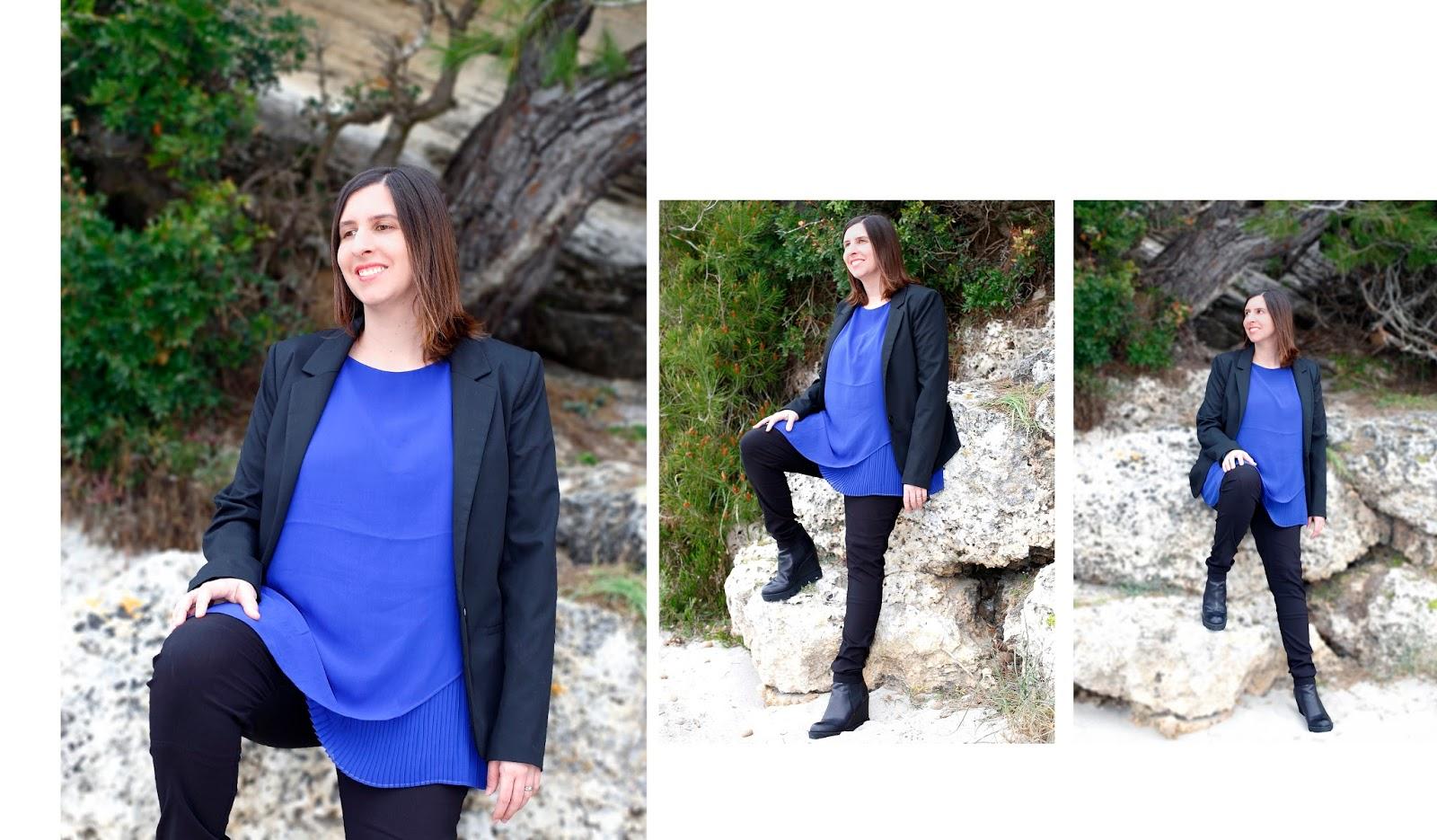 b57710028 Ohma! Barcelona  ropa molona para embarazadas - Princess   Owl Stories