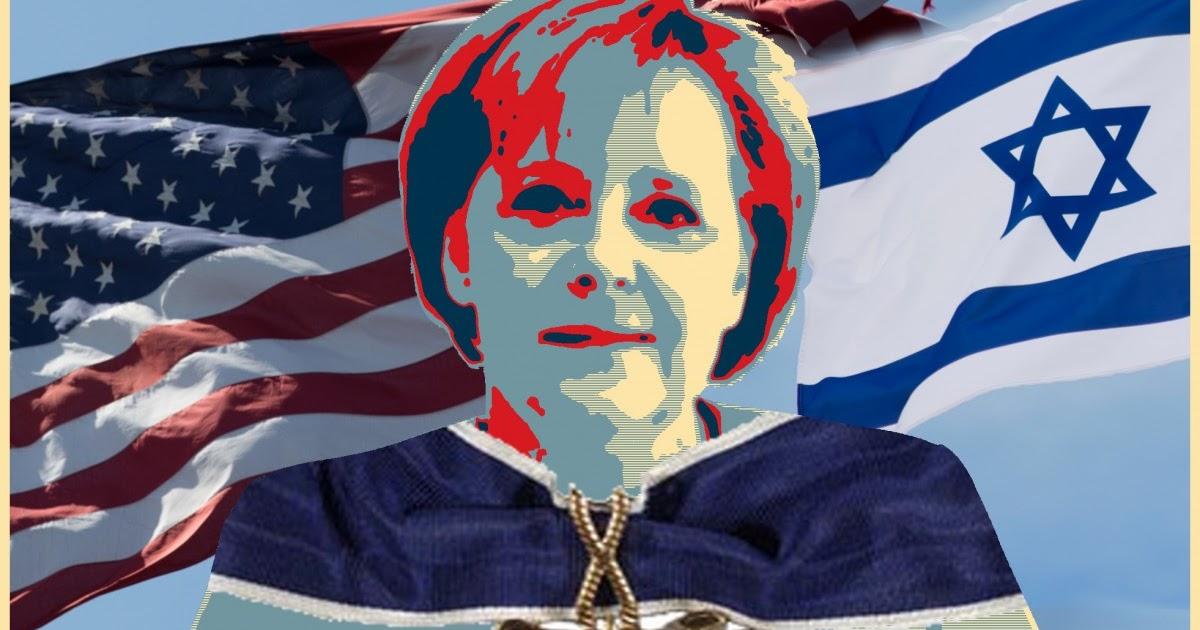Merkel Die Hochstdekorierte Gralshuterin Der Weltweiten