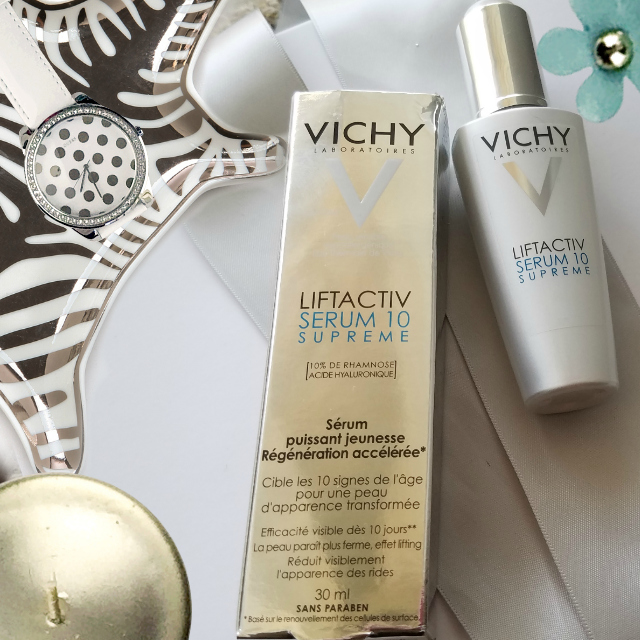 VICHY LIFTACTIV SERUM 10 SUPREME ON SALE by Barbies Beauty Bits