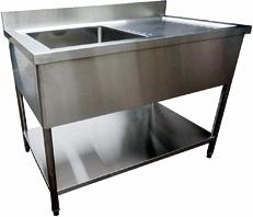 Kumpulan Daftar Harga Tempat Cuci Piring Restoran Stainless Steel