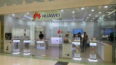 هواوي تنوي رفع عدد متاجرها إلى 50 ألف متجر هذا العام
