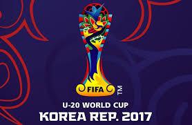 Cuartos de Final del Mundial Sub 20 Corea del Sur 2017