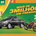 Promoção Aniversário Atacadão 2018 - Concorra a Mais de 3 Milhões em Prêmios!