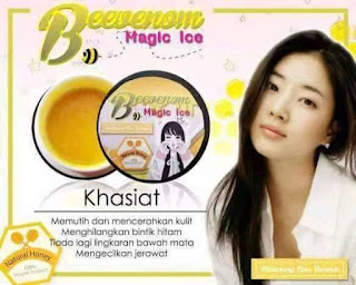 BEE VENOM MAGIC ICE