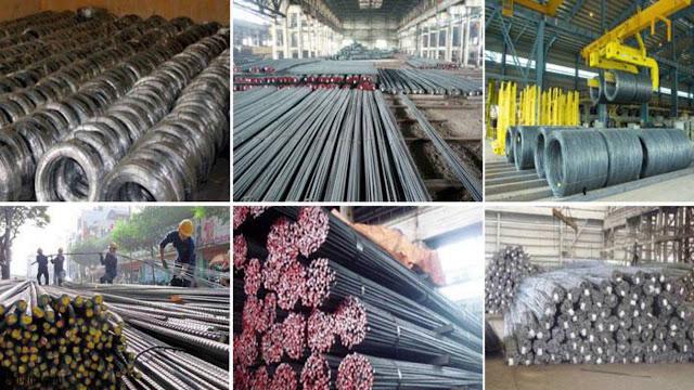 triển vọng ngành thép 2018