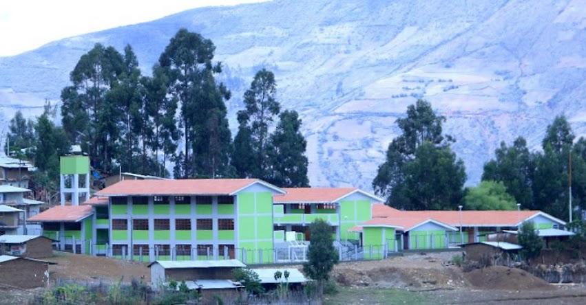 PRONIED: Cuatro nuevos espacios educativos al servicio de la niñez en la región Piura - www.pronied.gob.pe