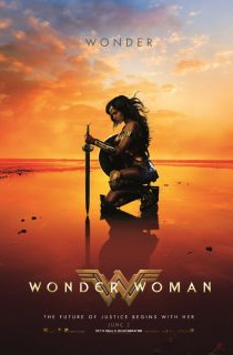 Download Film Wonder Woman (2017) HDTS Ganool Movie