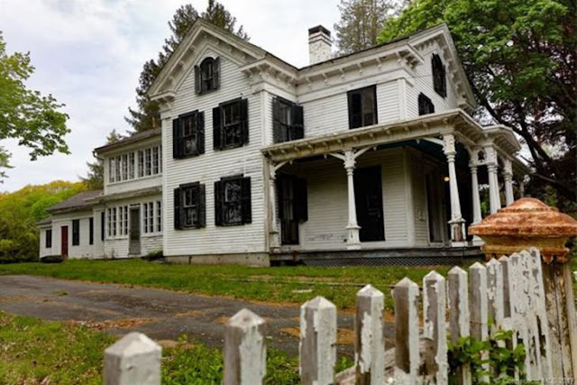 Johnsonville, el pueblo fantasma que nadie quiere comprar