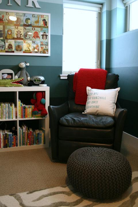 Iheart Organizing Reader Space Oh Baby An Organized Nursery