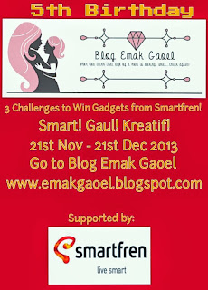 http://emakgaoel.blogspot.com/2013/11/lomba-blog-3-challenges-to-win-gadgets.html