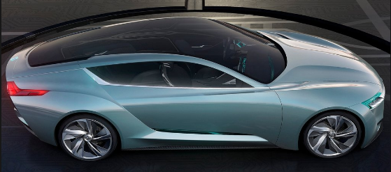 2018 Buick Riviera