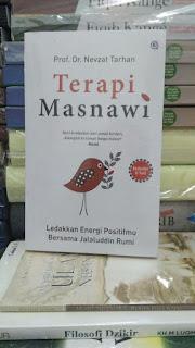 TERAPI MASNAWI Toko Buku Aswaja Surabaya