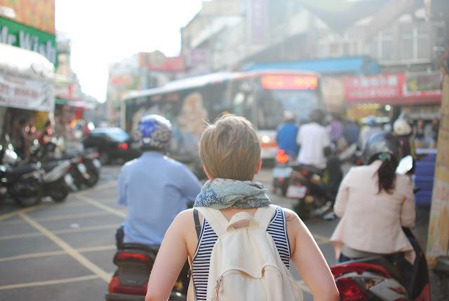 vivir en el extranjero para descubrir lugares