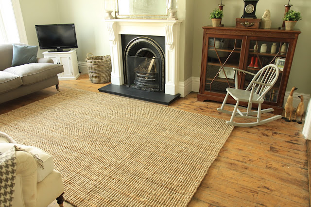 Modern Country Style: How I've Used The Perfect Jute ...