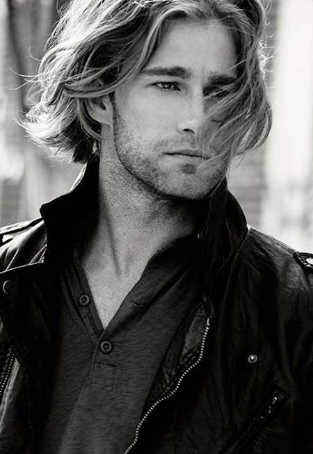 Outstanding Best Mens Hairstyles 2014 New Long And Short Hairstyles Short Hairstyles Gunalazisus