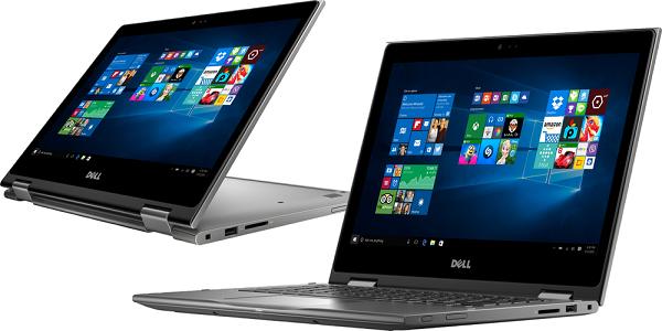 Laptop Dell Inspiron 5379