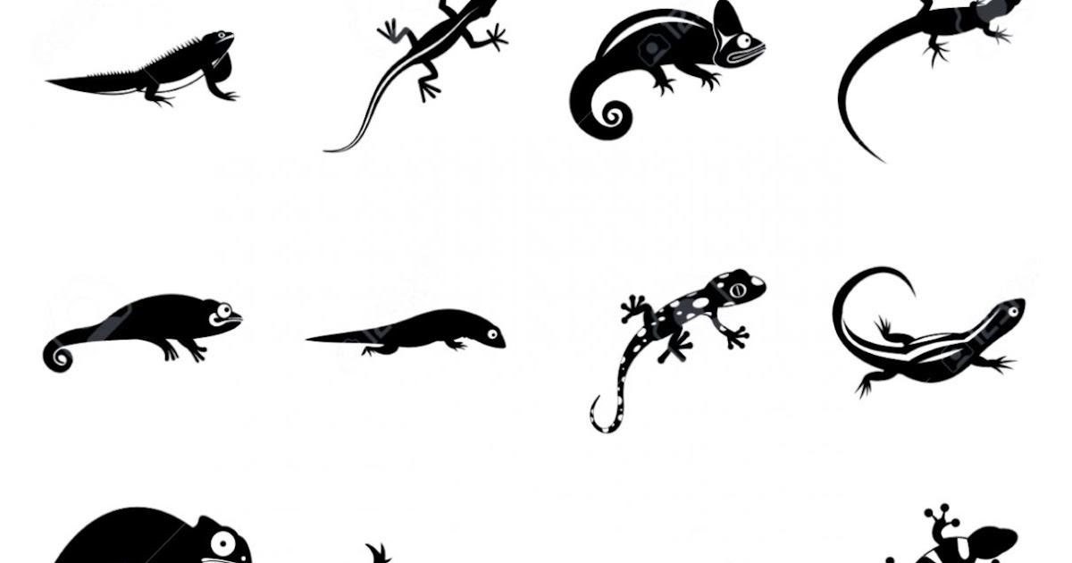881056c33dd99 Simple Lizard Tattoo   Soft Wallpapers