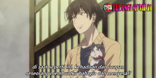 Doukyonin-wa-Hiza-Tokidoki-Atama-no-Ue-Episode-12-Subtitle-Indonesia