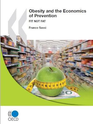 Télécharger Livre Gratuit L'obésité et l'économie de la prévention pdf