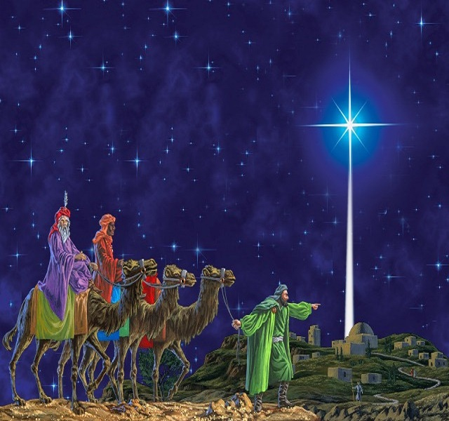 The Solemnity of Epiphany --- Is-Solennità ta' L-Epifanija tal-Mulej