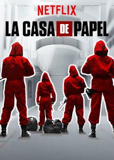 La casa de papel Temporada 1 1080p Castellano