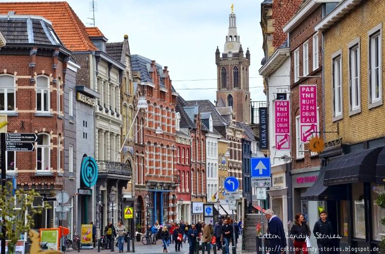 Stadtzentrum Roermond