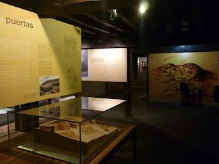 Centro de interpretación de la Cultura Vettona