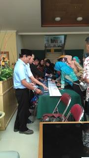 105 Guru PAUD Antusias Ikuti Pelatihan Character Building, di Fasilitasi PT OKI Pulp