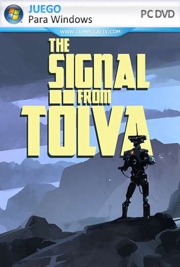 The Signal From Tolva PC Full