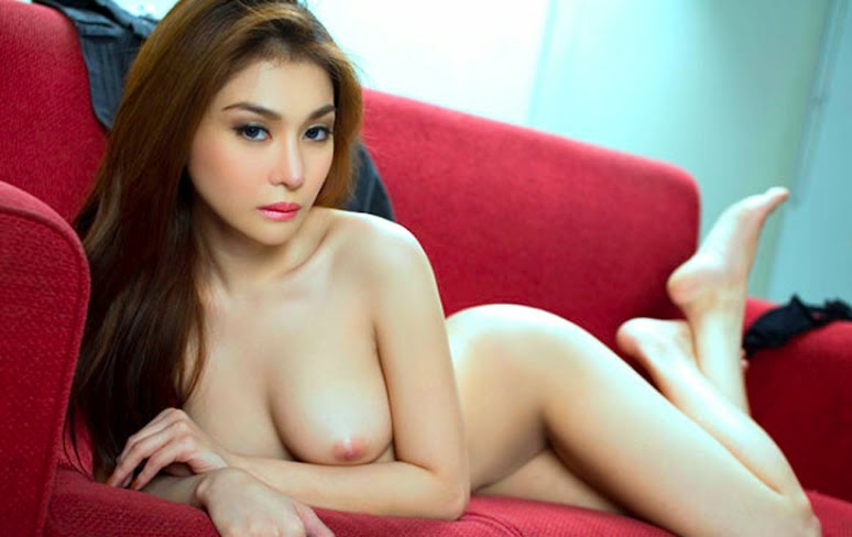 Apologise, li sha sha nude have faced