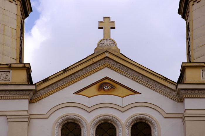 Illuminati Kirche