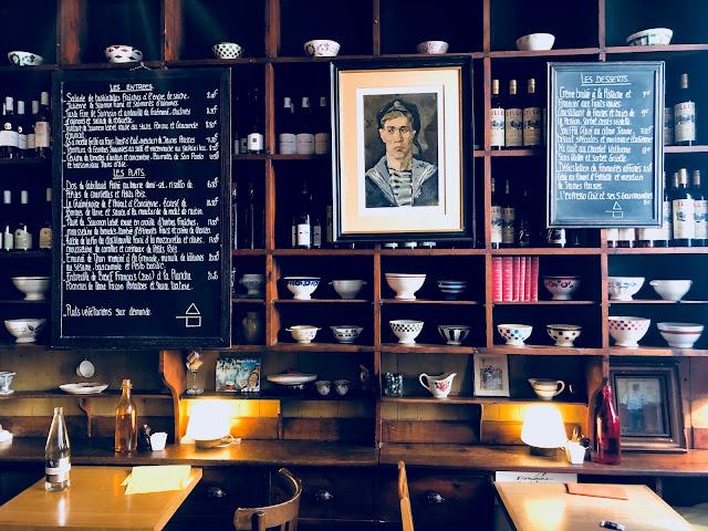 Café Breton Rennes