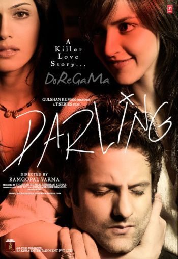 Darling (2007) Full Movie Hindi 720p DVDRip x264 ESubs