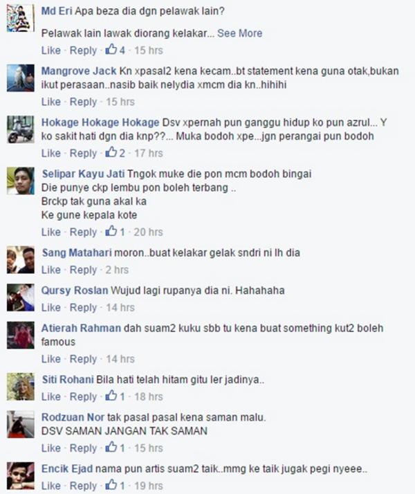 UNDANG PADAH! Bandingkan TMJ Dan Dato Seri Vida, Peserta MLM 2016 Teruk Dihentam Netizen!