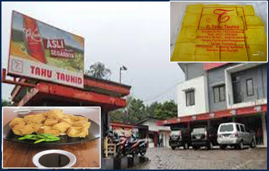 Info Lembang Bandung Wisata Kuliner Lembang