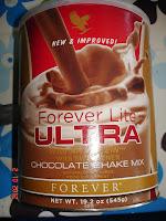 Aminoteina din Forever Lite Ultra