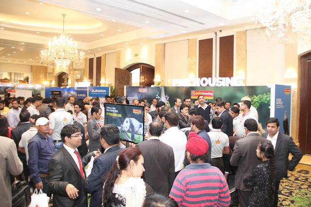PNB Housing's Maiden Expo Ghar Utsav sees massive response from Delhi NCR Home Buyers