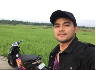 24-Year-Old Ilocano Farmer Now An International Indie Film Actor