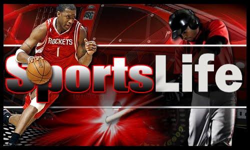 Sports Life Radio: Ex Heavyweight Champ Buster Douglas and ...